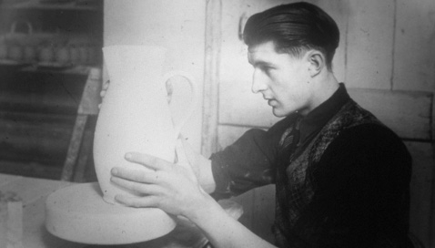 Poole Pottery has employed painters, potters and more since 1873